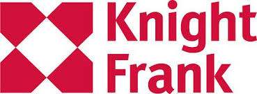 Knight Frank Logo Commercial Services