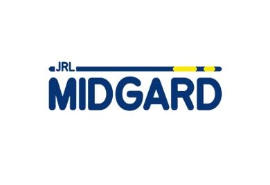Commercial Services Midgard logo